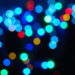 Blue night lights free images download photo